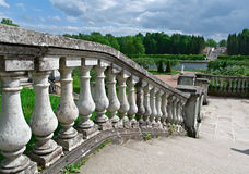 Peterhof Palace Royalty Free Stock Photo