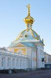 Peterhof in Saint Petersburg, Russia Royalty Free Stock Photography