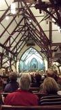 peters ST εκκλησιών Στοκ Φωτογραφία