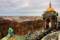 Petersburg Lizenzfreie Stockfotografie