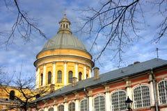 Petersburg. Russia travel saint petersburg arhitecture Royalty Free Stock Images