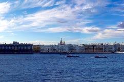 Petersburg Zdjęcia Royalty Free
