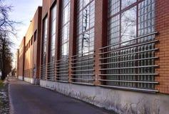 Petersburg architektury budynku okno nieba dzień outdoors Fotografia Royalty Free