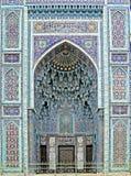 petersburg för 3 moské st Arkivbilder