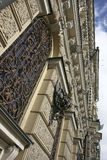 petersburg piękny fasadowy st Zdjęcie Royalty Free