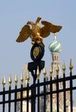 petersburg Rosji st. obrazy royalty free