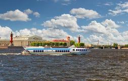 Petersburg Stock Image