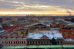 Petersburgo Imagem de Stock