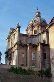 Petersdom in Rom Stockfotos