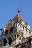 The Petersham Hotel Royalty Free Stock Images