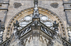 Peterskirche Stock Photography