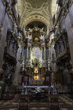 Peterskirche, Vienna Royalty Free Stock Images