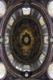 Peterskirche, Vienna Royalty Free Stock Photo