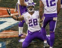 Peterson Celebrates Stock Photos