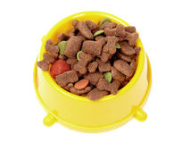 Petfood Royalty Free Stock Photo