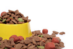 Petfood Royalty Free Stock Image