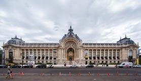 Petis Palais Paris France Royalty Free Stock Image