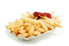 Petisco Crunchy Fotos de Stock Royalty Free