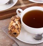 Petisco da pastelaria do Baklava Fotos de Stock Royalty Free
