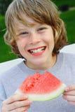 Petisco saudável do verão Foto de Stock Royalty Free