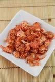 Petiscos do caranguejo Fotos de Stock