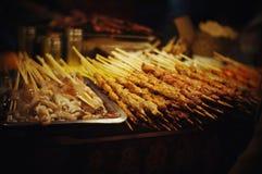 Petiscos de Xiamen fotos de stock royalty free