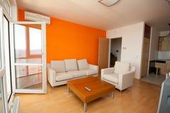 Petit appartement images libres de droits