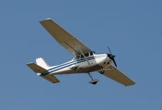 Petit avion images stock