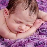 Petit bébé Photos stock