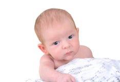 Petit bébé Photo stock