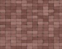 Petit backg pavé de brique de pierres Images stock
