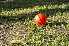 Petit basket-ball Photographie stock