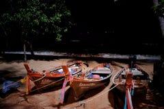 Petit bateau Photo stock