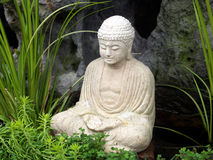 Petit Bouddha Photos libres de droits
