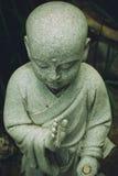 Petit Bouddha Image libre de droits
