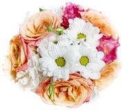 Petit bouquet élégant Image stock