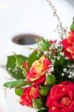 Petit bouquet Photos libres de droits