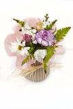 Petit bouquet de fleur Image libre de droits
