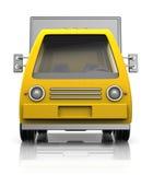 Petit camion Images stock