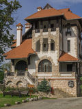 Petit château Zdjęcia Stock