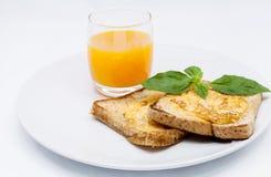 Petit déjeuner images libres de droits