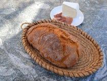 Petit déjeuner Photographie stock