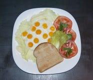 Petit déjeuner Photo stock