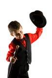 Petit danseur photos libres de droits