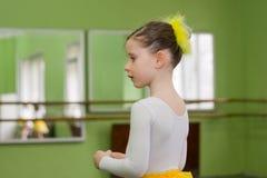 Petit danseur Photos stock