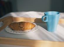Petit déjeuner de matin Images stock