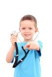 Petit docteur Photos libres de droits