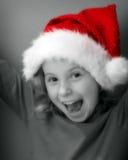 Petit elfe Photo libre de droits