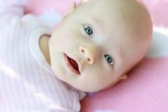 Petit enfant Photos libres de droits