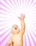 Petit enfant Image stock